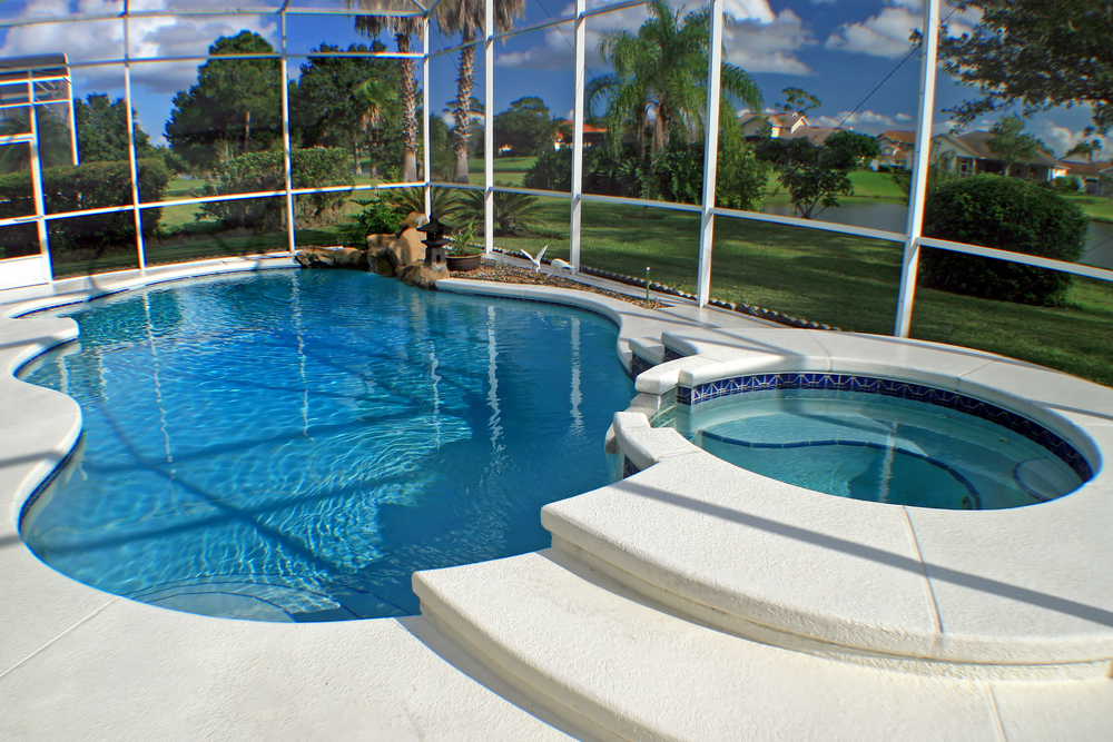 Home - Fiberglass Swimming Pool Tiling