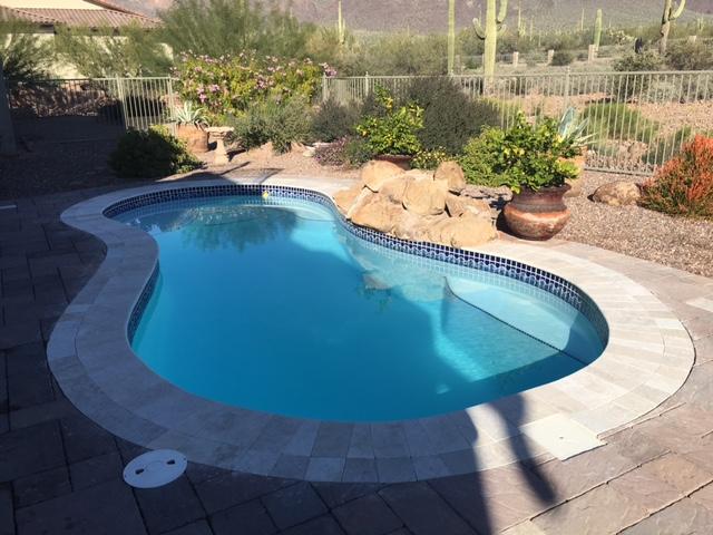 Home - Fiberglass Swimming Pool Tiling